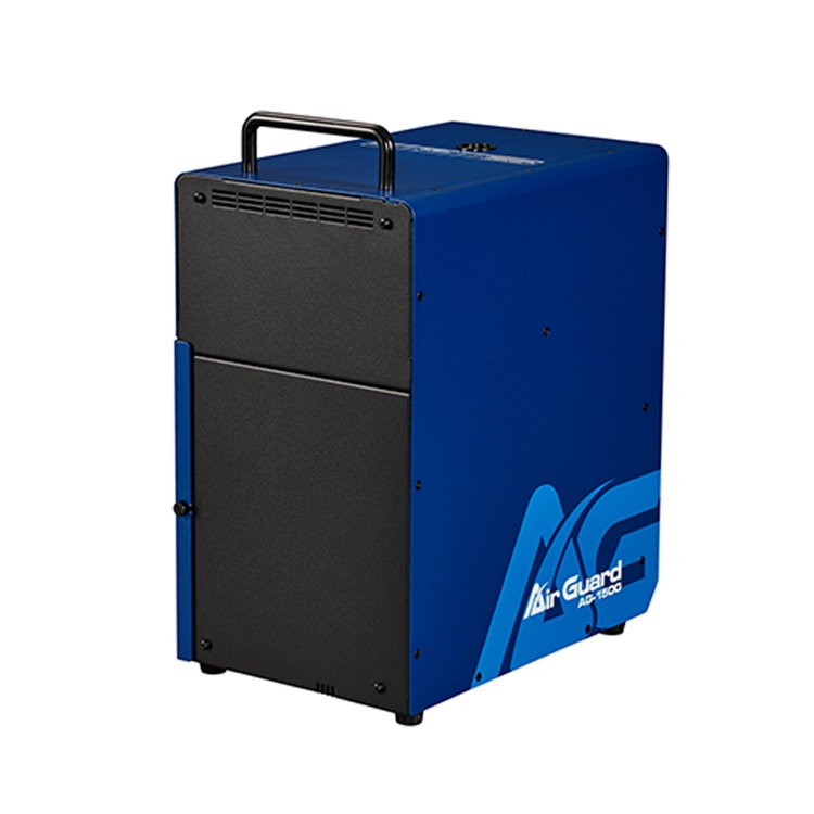 AG1500 - Disinfection Fog Machine