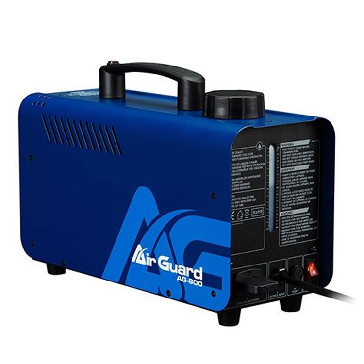 AG800 - Disinfection Fog Machine
